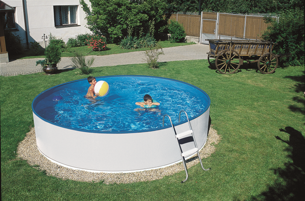 prix piscine hors sol Équeurdreville-Hainneville