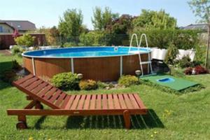 prix piscine hors sol Valenton