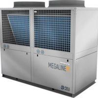 Pompe à chaleur Poolex Megaline Pro